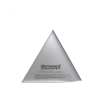 "Denward 10"" Counting Triangle"