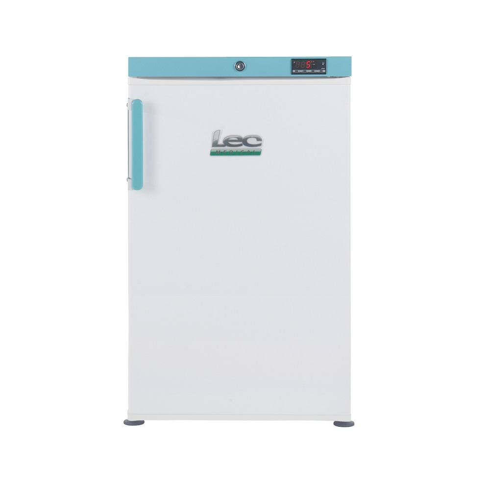Lec Laboratory Fridge (LSFSR107UK) 495W x 830H x 620D