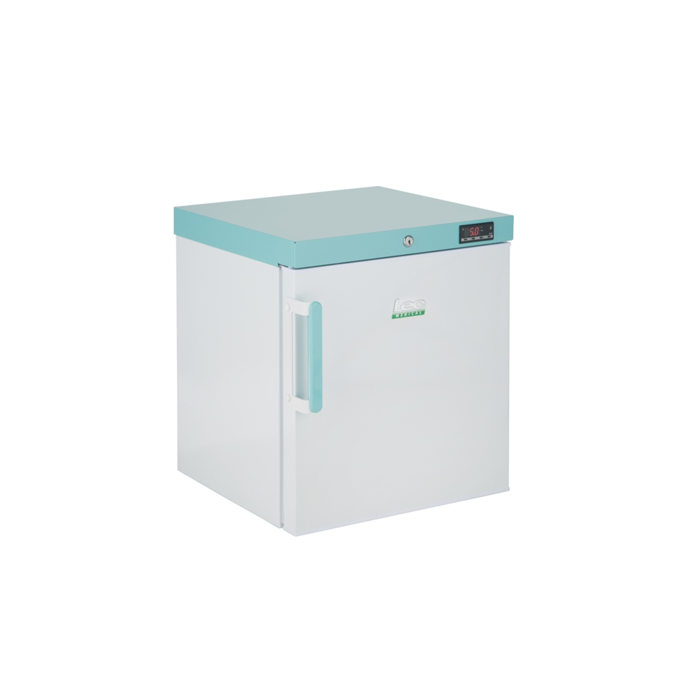 Lec Essential Pharmacy Fridge (PESR47DC-UK) 475w x 565h x 445d