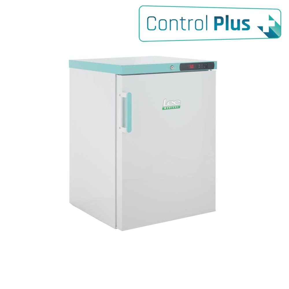 Lec Control Plus Pharmacy Fridge (PPSR158UK) 595w x 850h x 660d