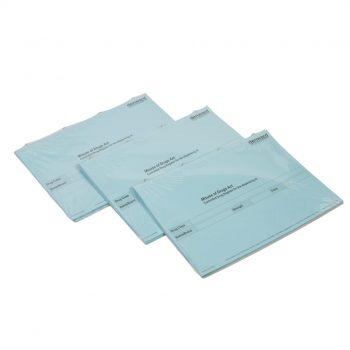Controlled Drug Register Inserts (pack of 5)