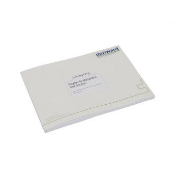 Methadone Register