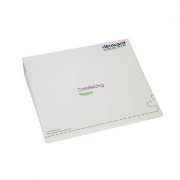 Controlled Drug Register Binder (CDR004)