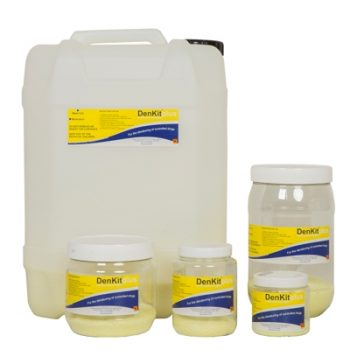 DenKitPlus - Drug Denaturing Kit