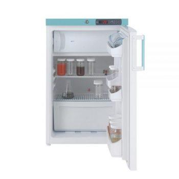Lec Lab Fridge/Freezers