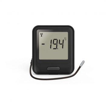 WiFi Temperature Data Logging Sensor and Probe (LOGW-002) -40 to +125°C (-40 to +257°F)
