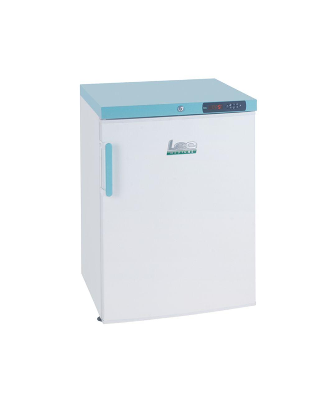 Lec Laboratory Freezer (LSFSF98UK) 595W x 850H x 660D -18°C to -25°C