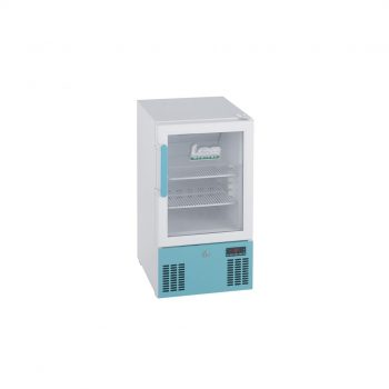 Lec Pharmacy Fridge (PG102C) 379W x 702H x 500D