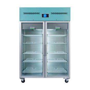 Lec Large Pharmacy Refrigerator (PSR1200UK) W1330 x H1995 x  D840