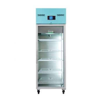 Lec Large Pharmacy Refrigerator (PGR600UK) W690 x H1995 x D840
