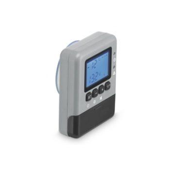 Remote Portable Fridge Display/Controller
