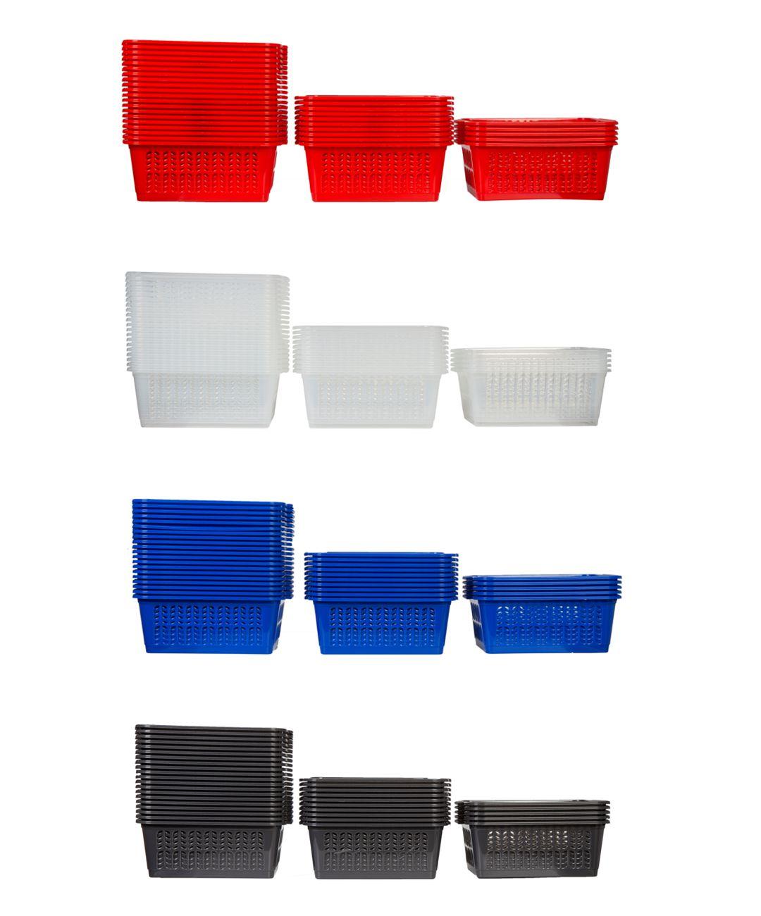 Prescription Baskets