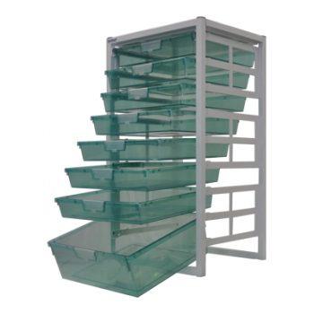 Medical Storage Rack