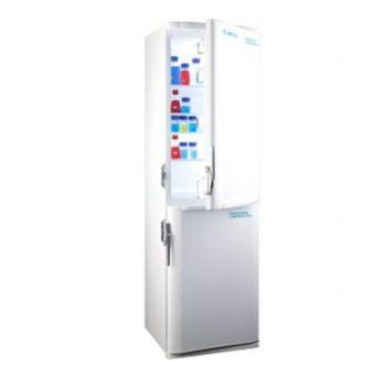 Labcold Laboratory Fridge Freezer (RLFF13246LK) 595W x 1965H x 630D +2°C to +10°C (-18°C to -23°C)