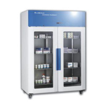Labcold Large Pharmacy Fridge (RPFG44042) W1440 x H1980 x D820