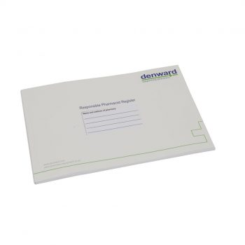 Responsible Pharmacist Register (RPR001)