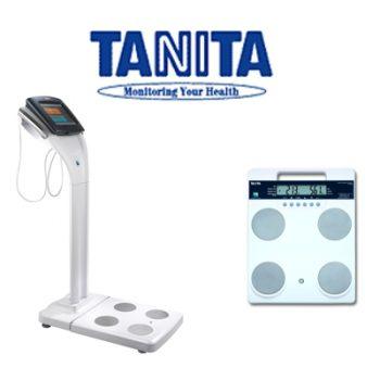 Tanita Professional Body Composition Scales