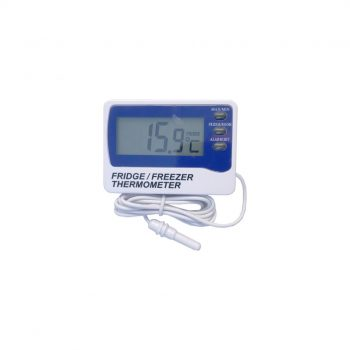 Min/Max Thermometers