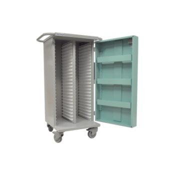 MDS Trolley - 48 Tray (TRO002)