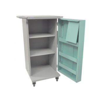 6 Rack MDS Trolley