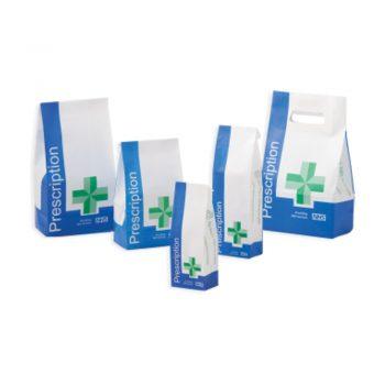 Prescription/Counter Bags