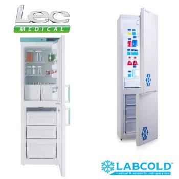 Laboratory Fridge Freezers