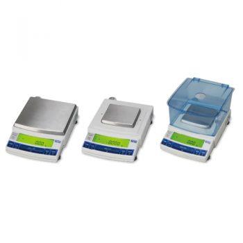 Electronic Weighing Scales (Schimadzu)