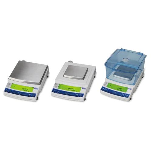 Precision Balances UX Series (External Calibration)